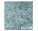 B03艺术背景墙夹胶夹丝夹层装饰玻璃金属丝材料