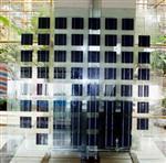 太阳能玻璃