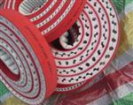 红色同步带