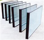 5+12A+5low-e幕墙玻璃/中空钢化玻璃