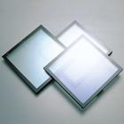 5+12A+5中空钢化玻璃