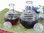 外贸钻石红酒瓶