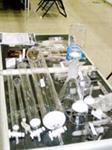 玻璃仪器特殊尺寸加工