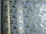 金属丝、夹丝、和纸   国庆装饰