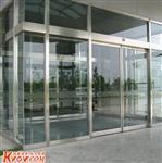 河西区维修玻璃门,维修自动玻璃门