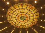 彩色艺术玻璃镶嵌