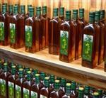 橄榄油瓶,墨绿色橄榄油瓶,高档油瓶,玻璃瓶