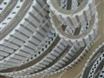 磨边机皮带 陶瓷磨边机皮带