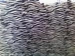 冰雕玻璃 波纹