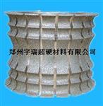 电镀金刚石砂轮异形磨轮