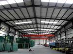 河南郑州钢化玻璃厂 超白玻璃