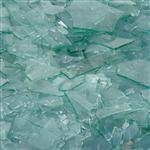特级超白碎玻璃片