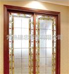 中空玻璃/木门镶嵌玻璃
