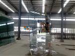 玻璃机械玻璃吸盘吊架