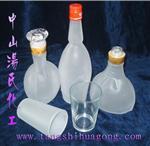 TBS-302新一代低酸型玻璃器皿蒙砂粉