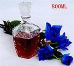 分酒器钻石酒瓶