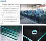 19mm大板钢化玻璃