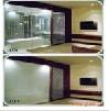 展示柜玻璃