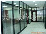 天津玻璃门