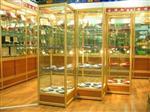 推荐北京高档展柜玻璃加工厂