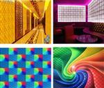 魔幻3D立体装饰板技术推广
