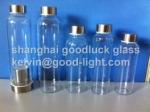 高硼硅玻璃运动水壶