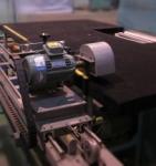 玻璃除膜机