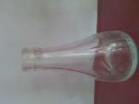500ml烤花瓶