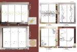 超白双工艺烤漆玻璃-清梦之源