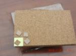 玻璃软木垫片-广西奔展供应