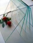 长期供应各种规格超白玻璃
