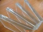 四川成都超白钢化玻璃