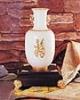 平安是福玉石花瓶