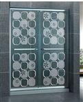 上海烤漆淋浴房玻璃