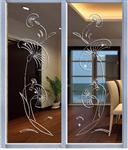 上海精雕车刻玻璃
