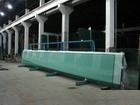 阳泉15个厚钢化玻璃