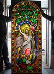 专业教堂玻璃和彩绘镶嵌玻璃