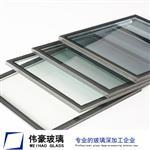 合肥中空玻璃厂家,南玻集团LOW-E中空玻璃安徽指定加工商