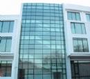 合肥中空玻璃-6+9A+6