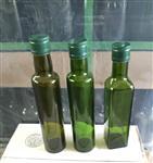 玻璃橄榄油瓶