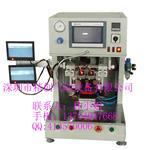 液晶玻璃热压机 脉冲热压机 手机屏压排机