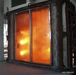8mm防火玻璃