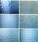 上海水纹压花玻璃