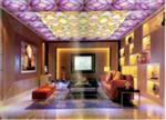 4D艺术玻璃地板技术