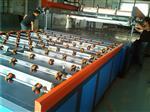 四柱丝网印刷机