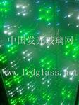 梦幻立体玻璃  满天星发光玻璃