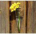 锥形悬挂花瓶054