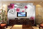 湖南瓷砖背景墙