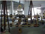 电动吸盘吊架