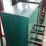 上海超厚钢化玻璃